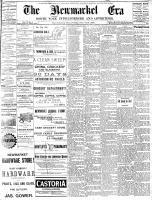 Newmarket Era (Newmarket, ON), February 13, 1891