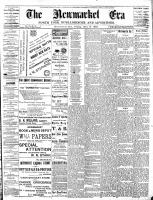 Newmarket Era (Newmarket, ON), May 13, 1892