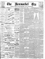 Newmarket Era (Newmarket, ON1861), May 20, 1892