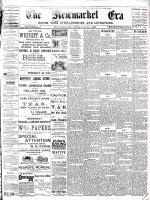 Newmarket Era (Newmarket, ON1861), June 24, 1892