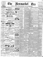 Newmarket Era (Newmarket, ON1861), August 26, 1892