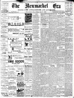Newmarket Era (Newmarket, ON1861), February 3, 1893