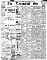 Newmarket Era (Newmarket, ON1861), February 24, 1893