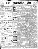 Newmarket Era (Newmarket, ON1861), April 21, 1893