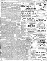 Newmarket Era (Newmarket, ON1861), February 2, 1894