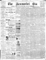 Newmarket Era (Newmarket, ON1861), February 16, 1894