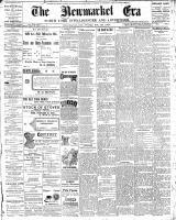 Newmarket Era (Newmarket, ON1861), February 23, 1894