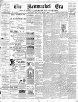 Newmarket Era (Newmarket, ON1861), March 2, 1894