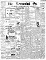 Newmarket Era (Newmarket, ON1861), March 9, 1894