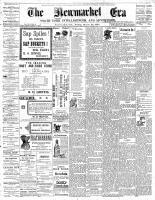 Newmarket Era (Newmarket, ON1861), March 23, 1894