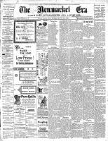 Newmarket Era (Newmarket, ON1861), March 30, 1894
