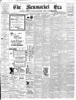 Newmarket Era (Newmarket, ON1861), April 13, 1894