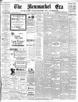 Newmarket Era (Newmarket, ON1861), April 20, 1894