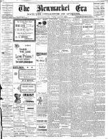 Newmarket Era (Newmarket, ON1861), April 27, 1894