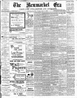 Newmarket Era (Newmarket, ON1861), May 11, 1894