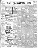 Newmarket Era (Newmarket, ON1861), May 18, 1894