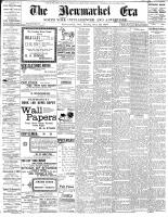Newmarket Era (Newmarket, ON1861), May 25, 1894