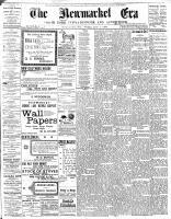 Newmarket Era (Newmarket, ON1861), June 1, 1894