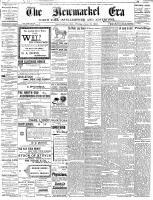 Newmarket Era (Newmarket, ON1861), June 15, 1894