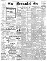 Newmarket Era (Newmarket, ON1861), June 29, 1894