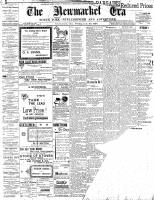 Newmarket Era (Newmarket, ON1861), July 20, 1894