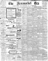 Newmarket Era (Newmarket, ON1861), July 27, 1894