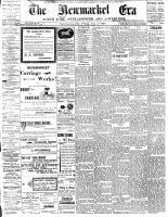 Newmarket Era (Newmarket, ON1861), August 17, 1894