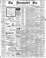Newmarket Era (Newmarket, ON1861), August 24, 1894