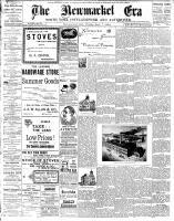 Newmarket Era (Newmarket, ON1861), September 7, 1894
