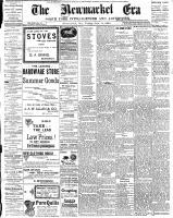 Newmarket Era (Newmarket, ON1861), September 14, 1894