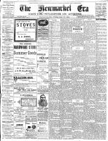 Newmarket Era (Newmarket, ON1861), September 21, 1894