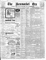 Newmarket Era (Newmarket, ON1861), September 28, 1894