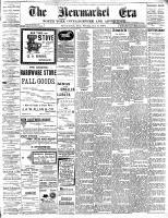 Newmarket Era (Newmarket, ON1861), October 5, 1894