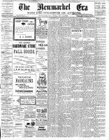 Newmarket Era (Newmarket, ON1861), November 2, 1894