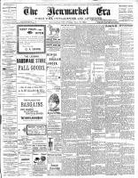 Newmarket Era (Newmarket, ON1861), November 16, 1894