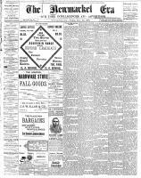 Newmarket Era (Newmarket, ON1861), November 30, 1894