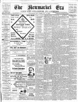 Newmarket Era (Newmarket, ON1861), December 14, 1894