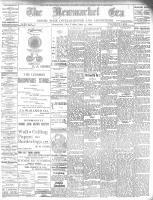 Newmarket Era (Newmarket, ON1861), May 24, 1895