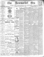 Newmarket Era (Newmarket, ON1861), May 31, 1895