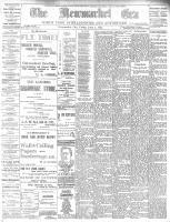 Newmarket Era (Newmarket, ON1861), June 7, 1895