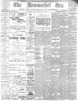 Newmarket Era (Newmarket, ON1861), June 14, 1895