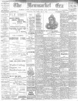 Newmarket Era (Newmarket, ON1861), June 21, 1895