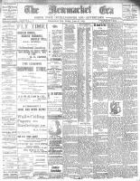 Newmarket Era (Newmarket, ON1861), June 28, 1895