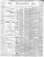 Newmarket Era (Newmarket, ON1861), July 5, 1895