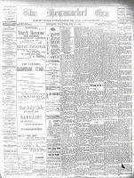 Newmarket Era (Newmarket, ON1861), July 26, 1895