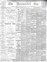 Newmarket Era (Newmarket, ON1861), August 2, 1895
