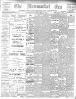 Newmarket Era (Newmarket, ON), August 23, 1895