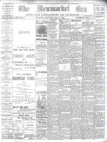 Newmarket Era (Newmarket, ON), September 13, 1895