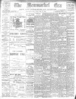 Newmarket Era (Newmarket, ON), September 20, 1895