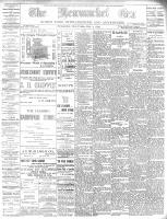 Newmarket Era (Newmarket, ON), October 4, 1895